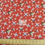 Low Price Alexander Henry Little Blaggards Cotton Fabric