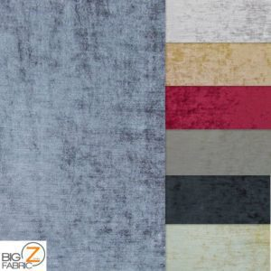 Low Price Double Sided Chenille Fabric