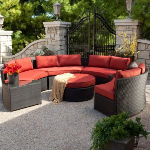 Waterproof Fabric For Outside Furniture